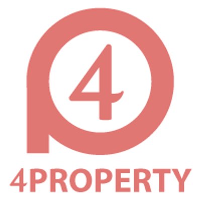 logo for 4property